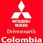 Mitsubishi Colombia
