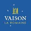 Ville de Vaison-la-Romaine