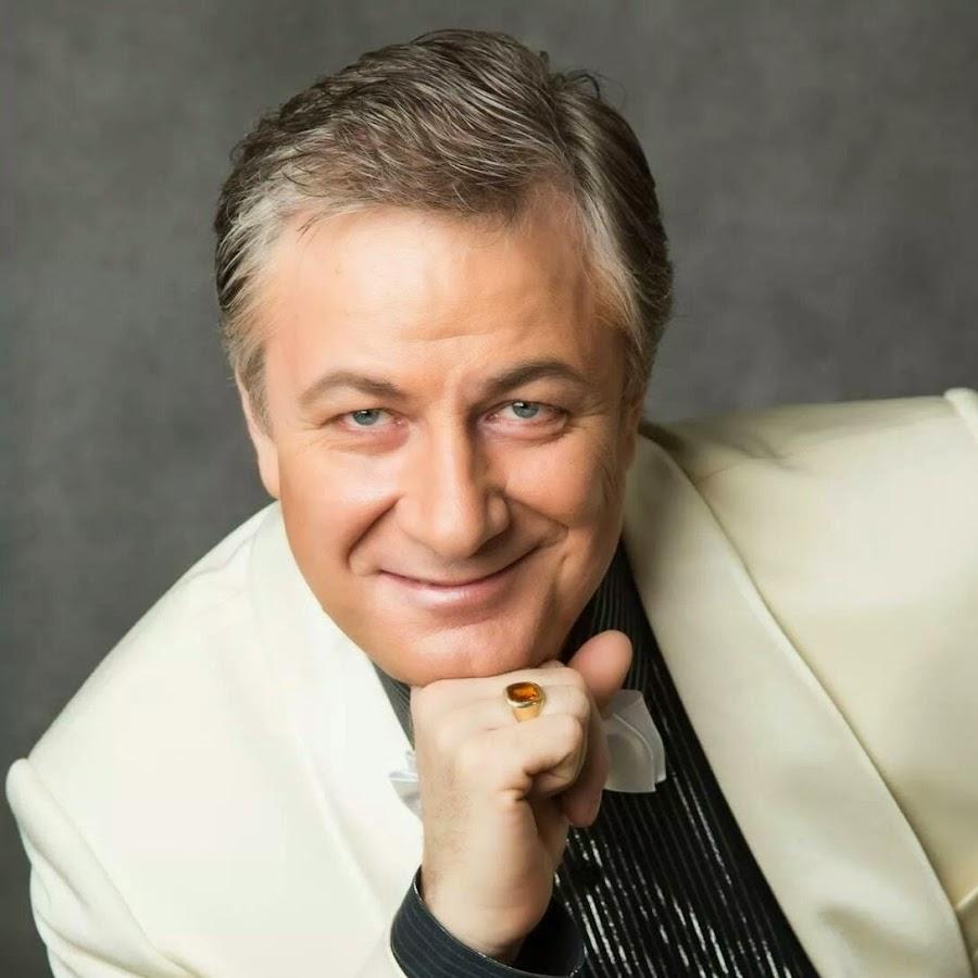 Русские заслуженные певцы #11