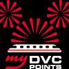 My DVC Points