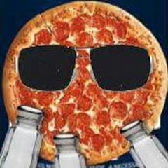 salty pizza