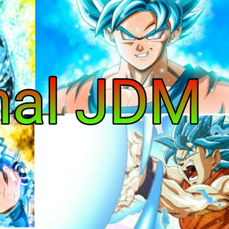canal JDM