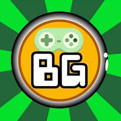 Botón Gamer