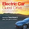 Electric Car Guest Drive