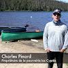 Pourvoirie du lac Cyprès
