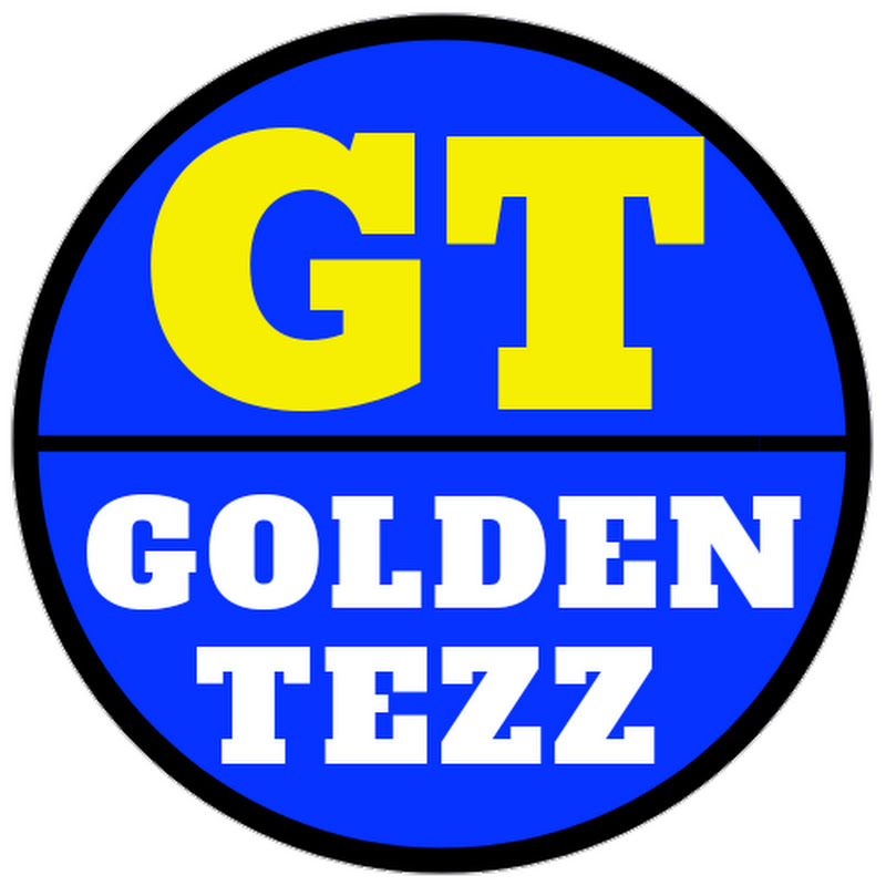 Golden Tezz (gabruprince)