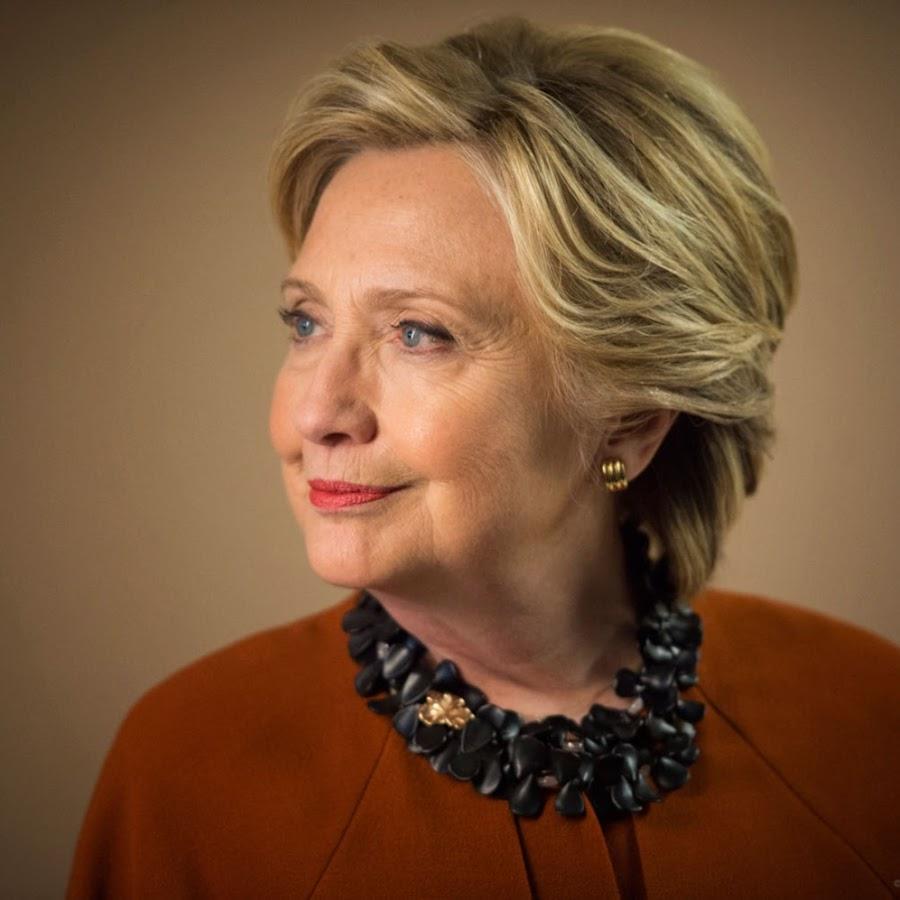 fa2d61ec Hillary Clinton - YouTube