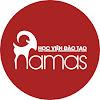 Học Viện Đào Tạo Pha Chế NAMAS