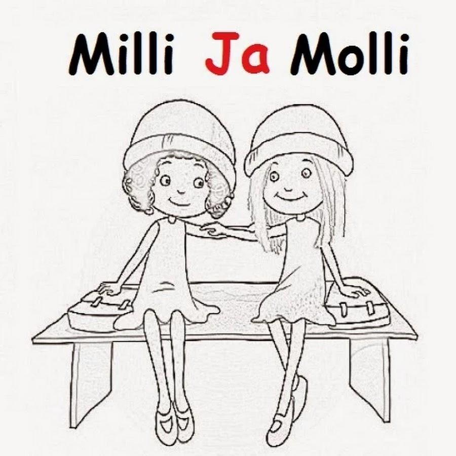 Milli Ja Molli