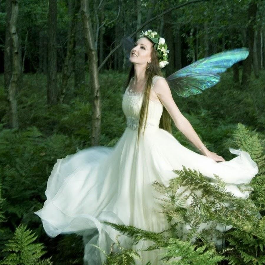как выглядят феи настоящие фото освободит