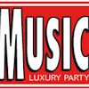 Music Luxury Party