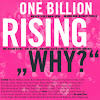 "One Billion Rising ""Why?"""
