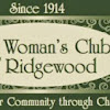 Womans Club Ridgewood