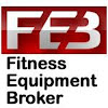 Fitness Equipment Broker