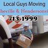 ASHEVILLE MOVING COMPANY