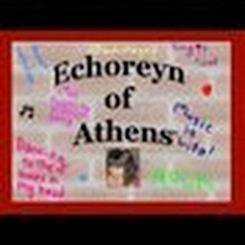 EchoreynofAthens