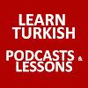 Learn Turkish with Gokberk