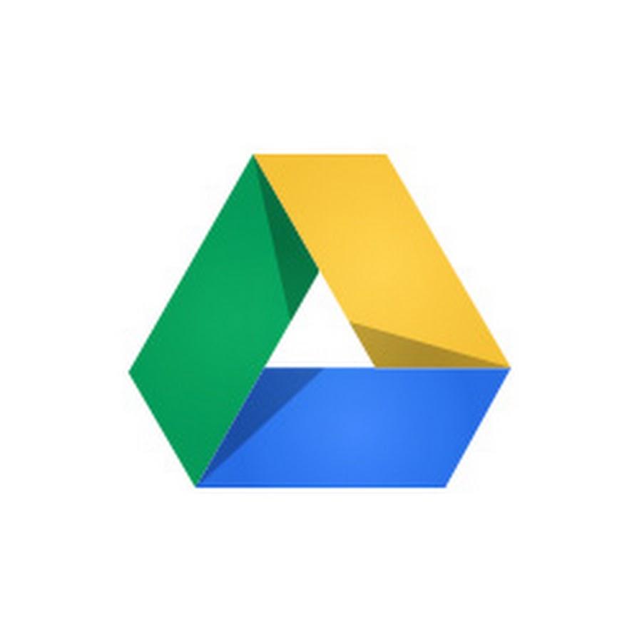 Σημειώσεις Google Drive