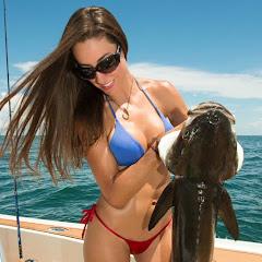 Fishing with Luiza Net Worth