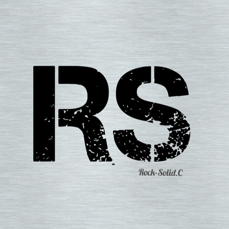Rock Solid Confidence (rock-solid-confidence)