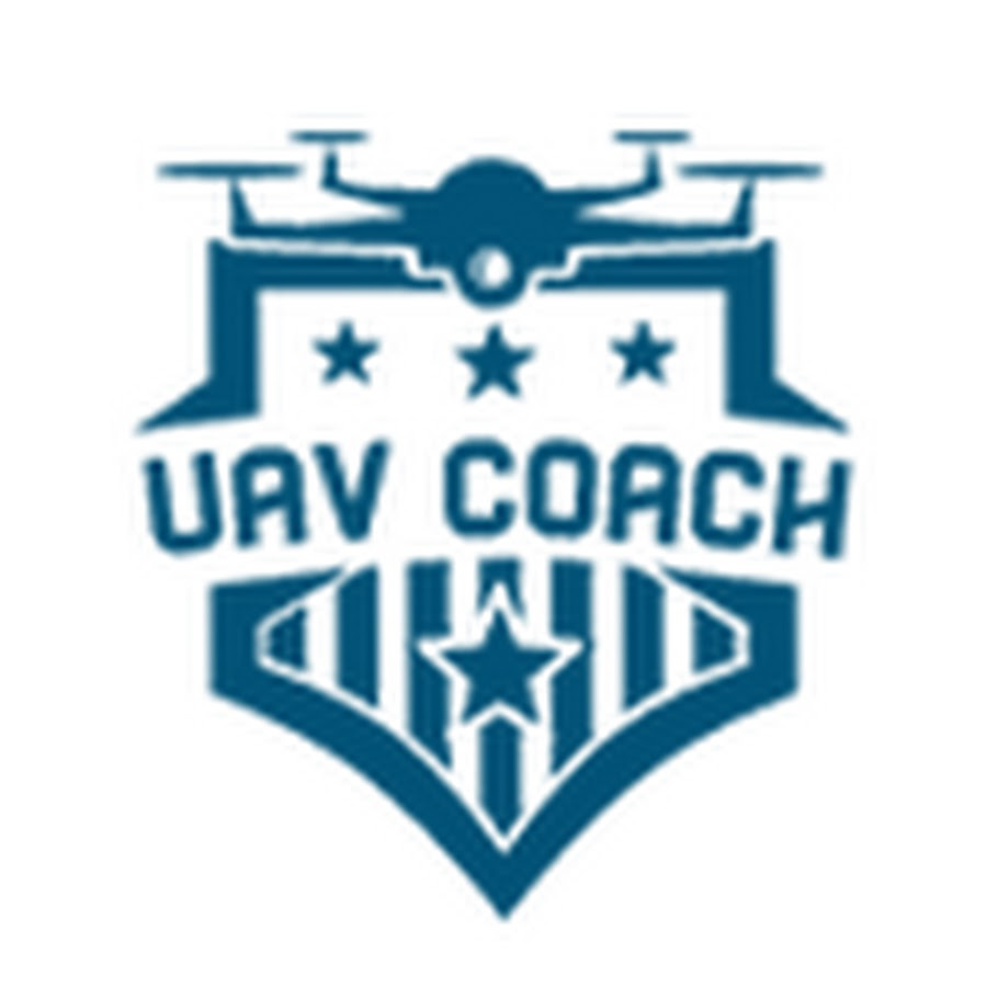 UAV Coach - YouTube
