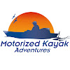 Motorized Kayak Adventures