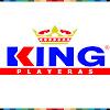 Playeras King Oficial