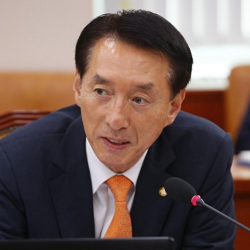 김석기국회의원