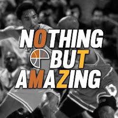 NothingButAmazing