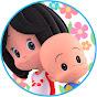 logo Cleo y Cuquín - Canciones infantiles