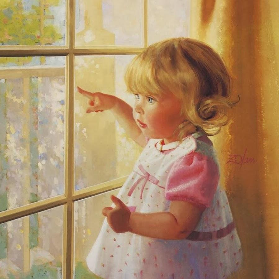 Картинки с добрым утром девчонки и мальчишки