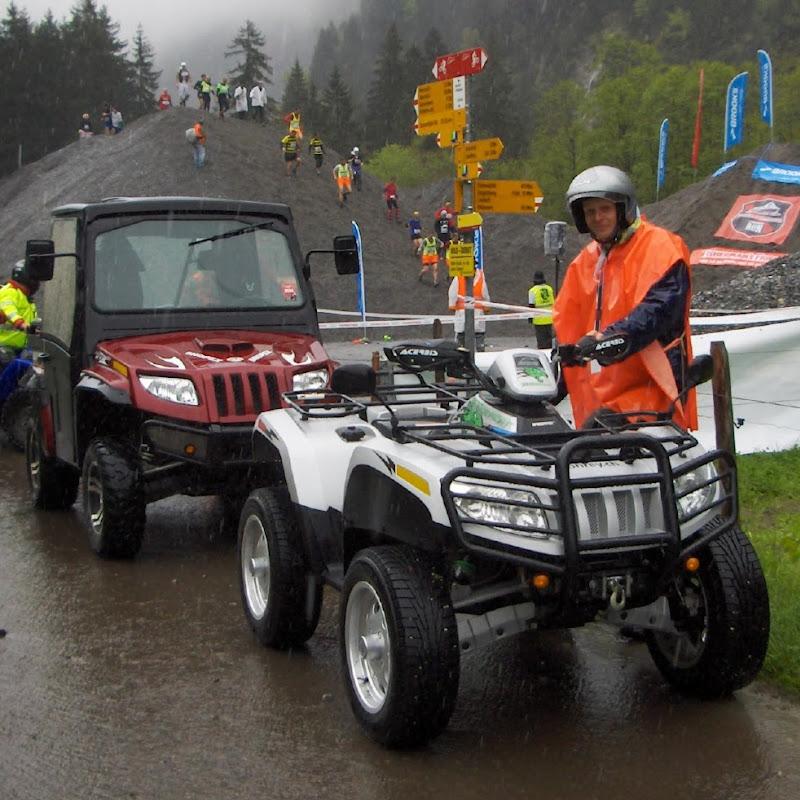 Quadix buggy 800 preis