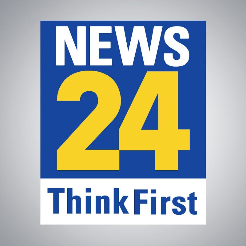 News24page YouTube channel image