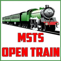 MSTS Open Train YouTube Stats, Channel Statistics & Analytics