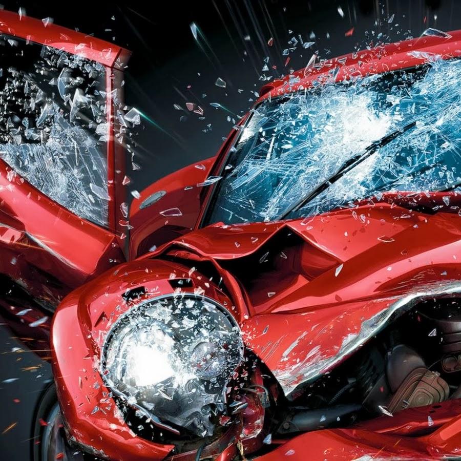 Car Crash Compilation 8