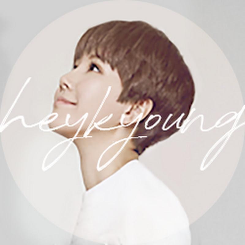 혜경이랑 with Heykyoung