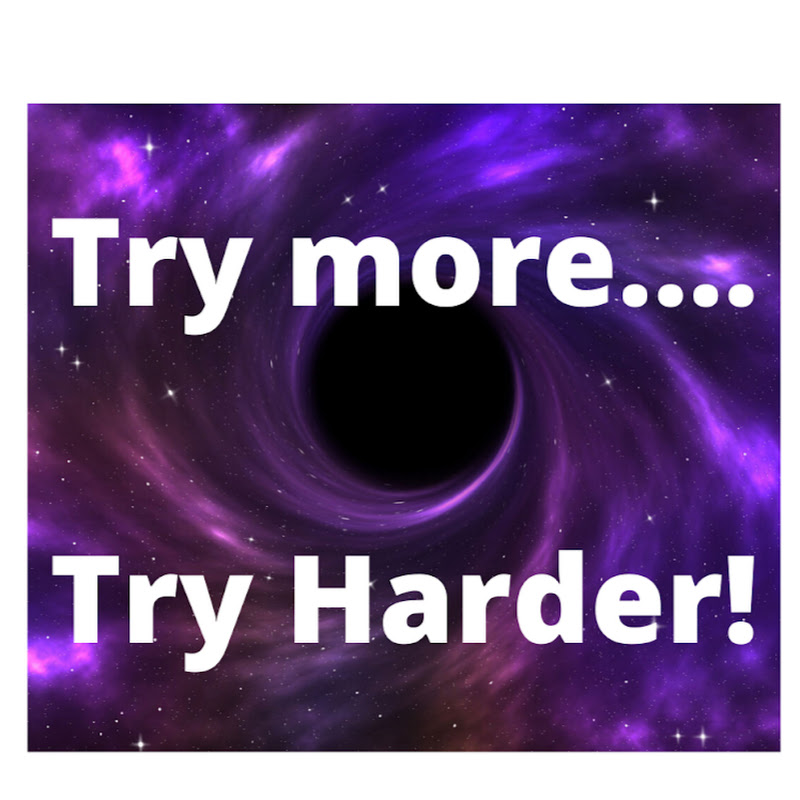 Try Harder (try-harder)
