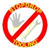 Stopdrop Tooling