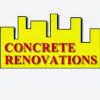 Concrete Renovations