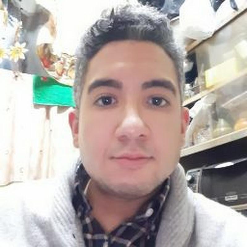 Raymond Torres