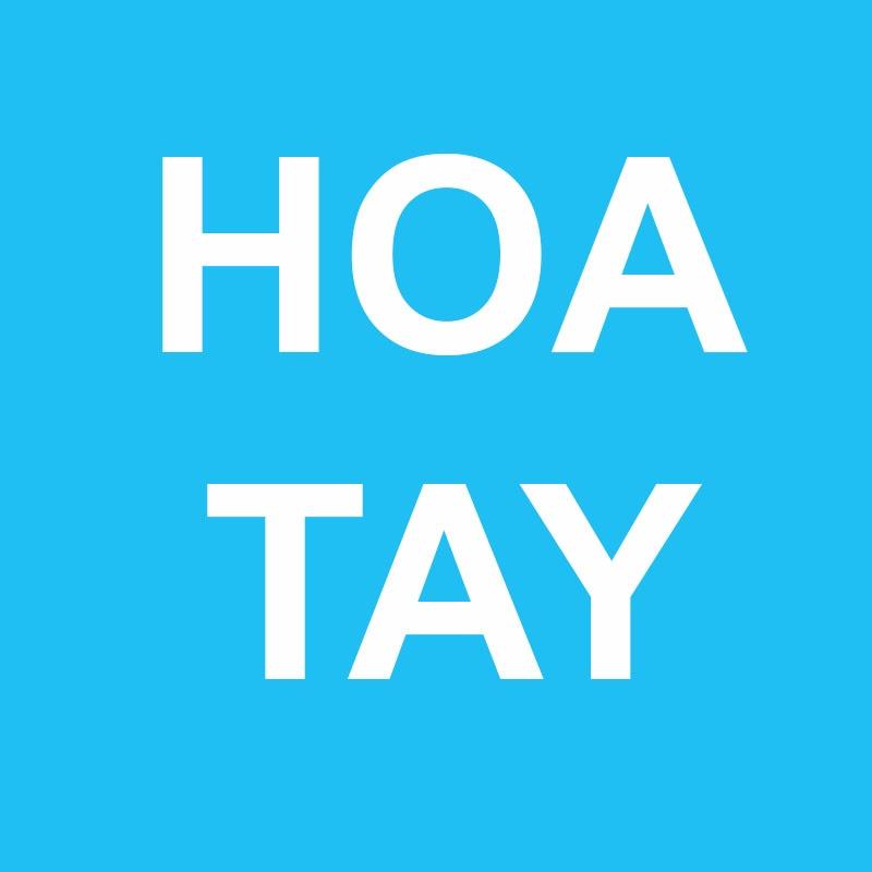 HOA TAY