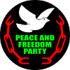 California Peace And Freedom Party