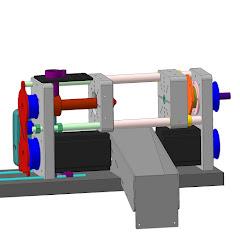 microplast options desktop injection machine - Watch online