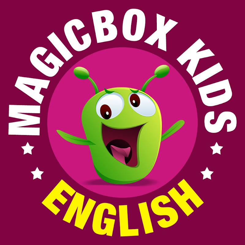 Magicboxengrhy YouTube channel image