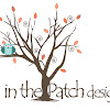 All things Wool by in the Patch designs