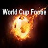 World Cup Footie