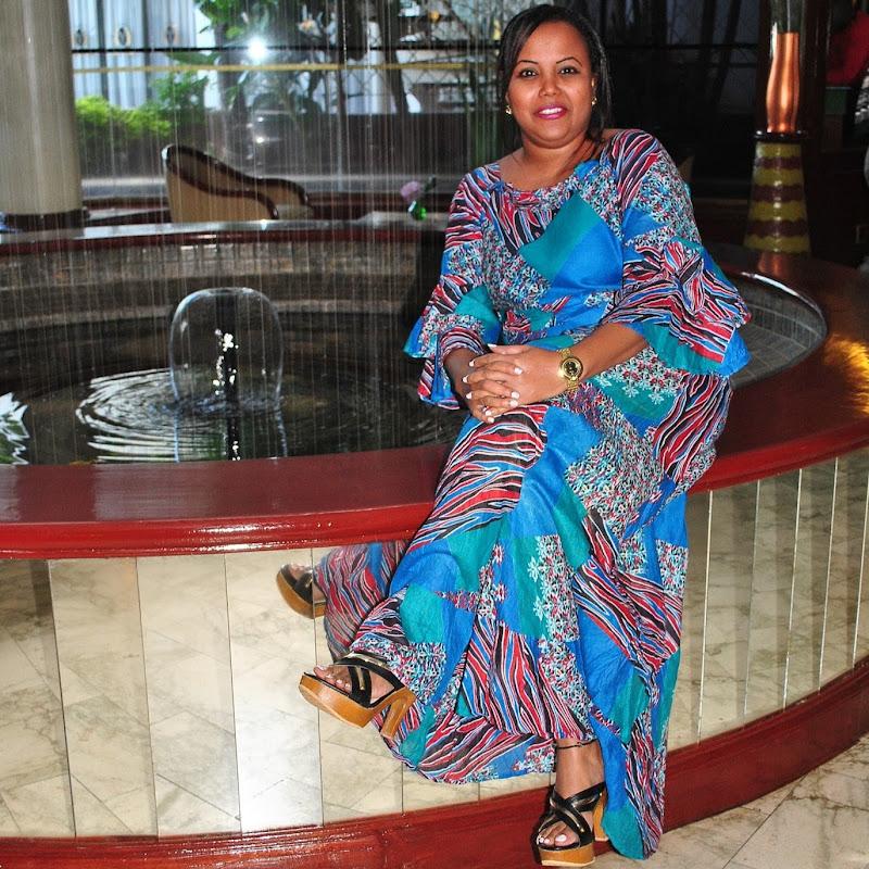DEKA ISSA DOUHOUR ( DEEQA CIISE DUHUR ) RTD Djibouti Y