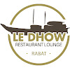 Bateau Le Dhow