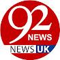 92 News HD UK