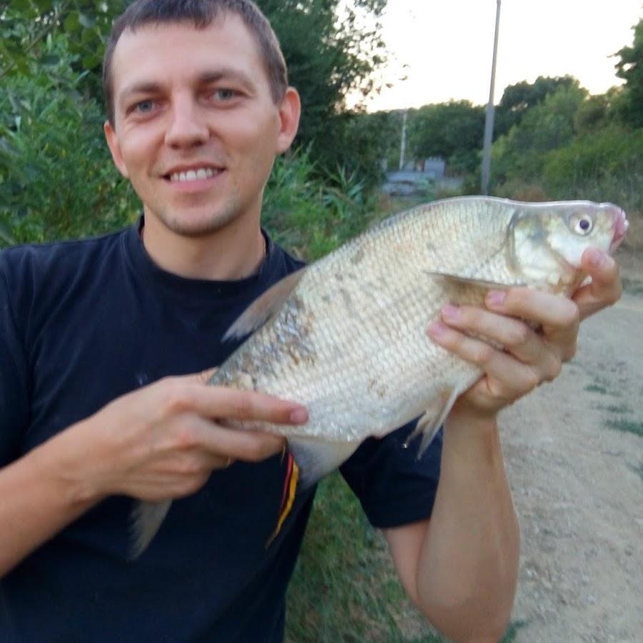 Рыбалка на канале ставропольском